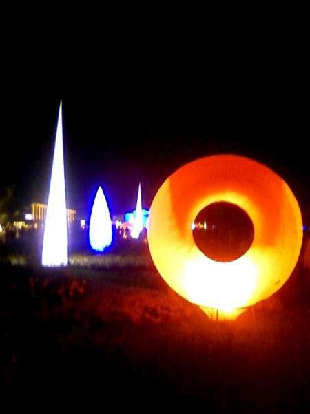 ega Lichterfest 2013
